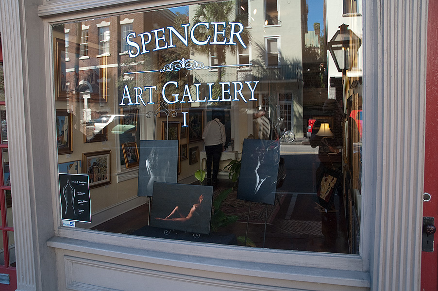 Spencer Gallery